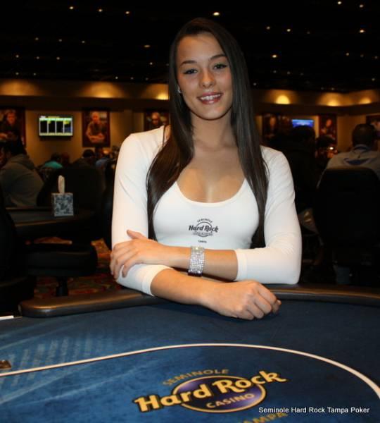 Tampa fl casino blackjack dealer jobs gambling halifax vlt
